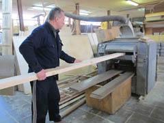 Производство мебели на заказ