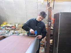 Фабрика диванов на заказ