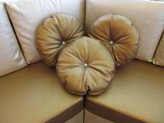 Изготовление эркерных диванов