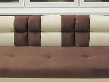 Кухонные диваны для эркера любого дизайна