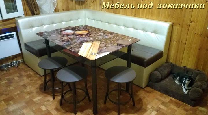 Мебель под заказчика