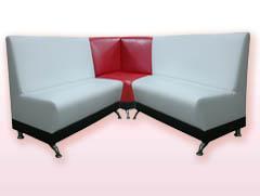 Модульная мебель для кафе