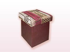 Мягкая мебель пуфы на заказ