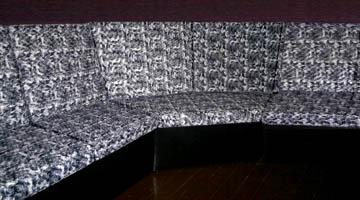 Модульные диваны для ночных клубов