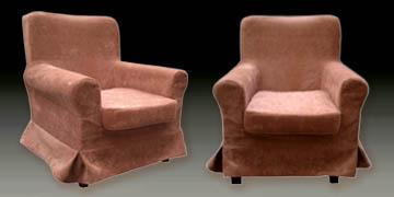 Кресла по Вашим габаритам