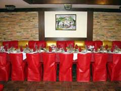 Диваны и стулья для ресторана