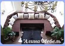 Мебель от производителя Алина Мебель