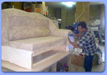 Каркасы диванов