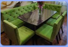 Стулья для дома, офиса и кафе - Барные стулья